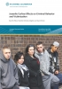Juvenile curfew effects on criminal behavior and victimization