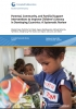 Parental, Familial, and Community Support Interventions to Improve Children's Literacy in Developing Countries: A Systematic Review