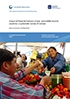 Impact of financial inclusion in low- and middle-income countries